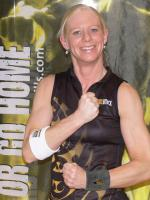 Michaela Overhaus: Lizenztrainerin DSB, Trainerin DSSV, Animateurin, Kurstrainerin, Instructor for Les Mills Body Training Systems